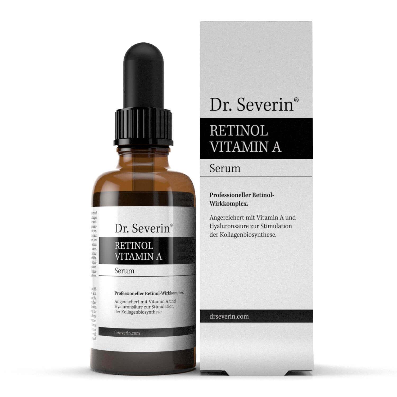 Serum Retinol Vitamin A Dr. Severin - Tự Yêu Lấy Mình